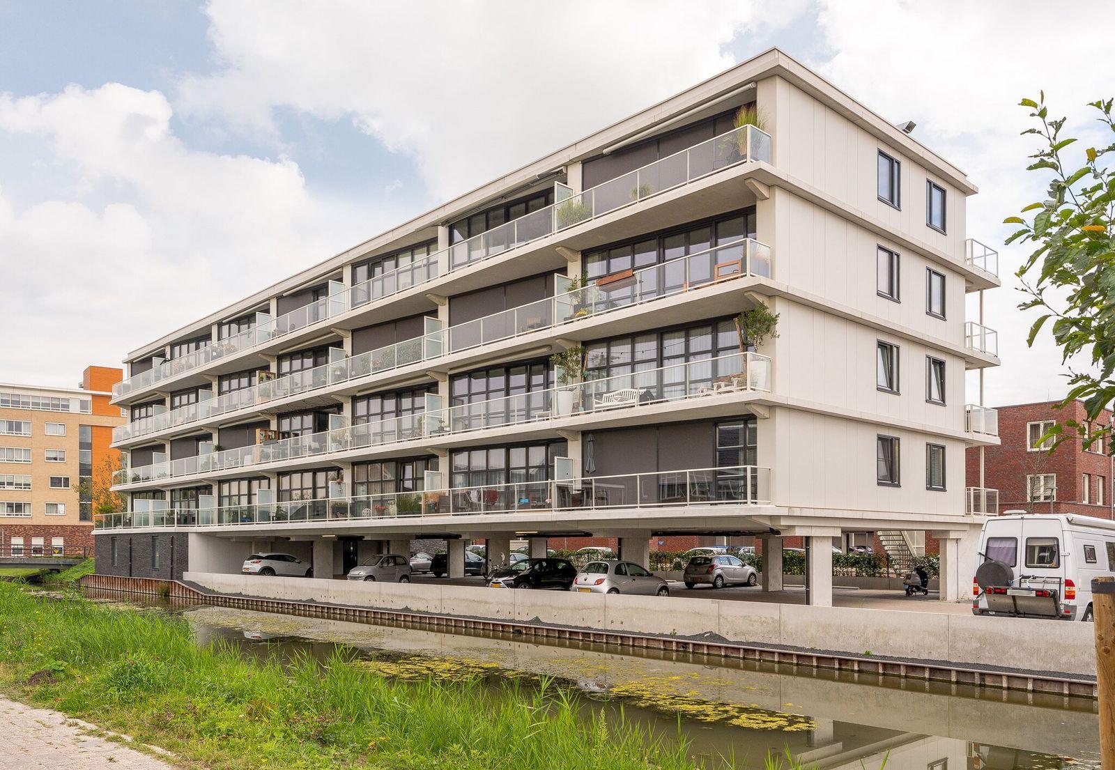 Strigastraat 69, Naaldwijk