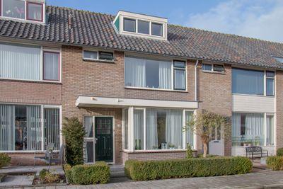 P.C. Hooftstraat 20, Waddinxveen