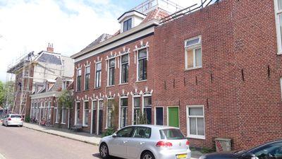 Melkweg 3, Groningen