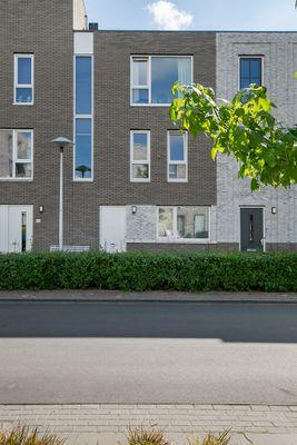 Lippizanerstraat 33, Utrecht