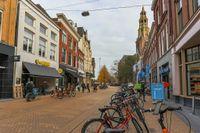 Brugstraat 13a, Groningen