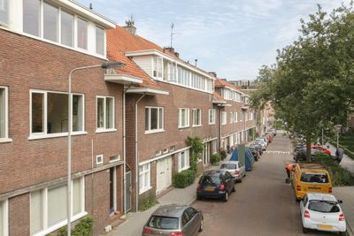 Willem Barendszstraat 44, Arnhem