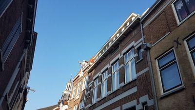 Rodetorenstraat, Zutphen