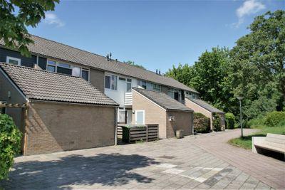Veldbies 5, Leeuwarden