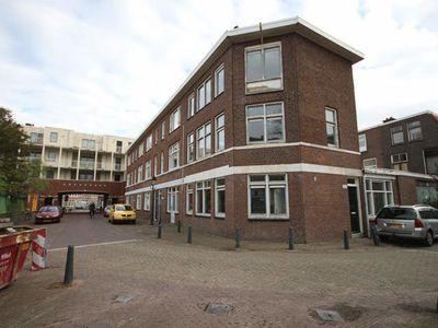 De Gheijnstraat, Den Haag