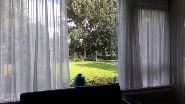 Camera Obscuralaan, Amstelveen