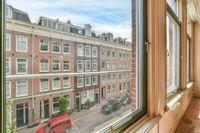 Van Oldenbarneveldtstraat 22-II, Amsterdam