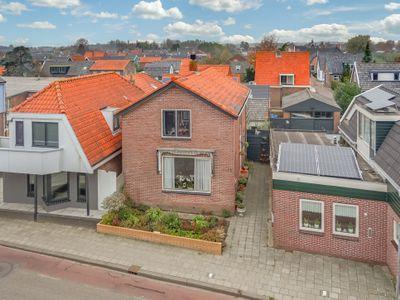 Pieter Janszoon Jongstraat 32, Lutjebroek