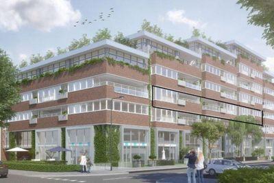 Koopmansstraat, Rijswijk
