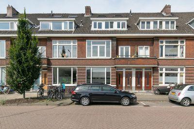 Elektroweg 254, Rotterdam