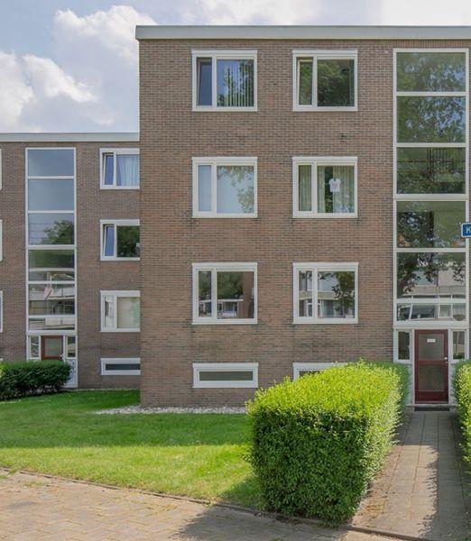 Kwelderstraat, Leeuwarden