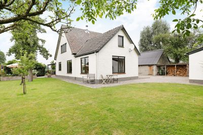 Elsbosweg 47, Klarenbeek