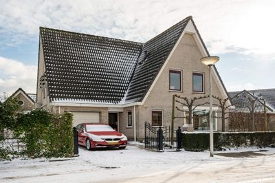 Theo Kwantenstraat 88, Hellevoetsluis