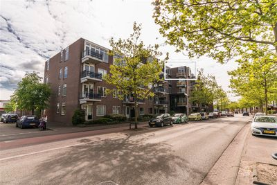 Zuidvliet 552, Leeuwarden
