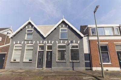 Bloemstraat 25, Dordrecht