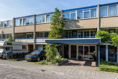Tolhuis 6230, Nijmegen
