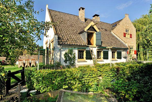 Lageweg 52, Ouderkerk aan den IJssel