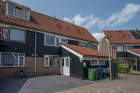 Borinagestraat 21, Alkmaar