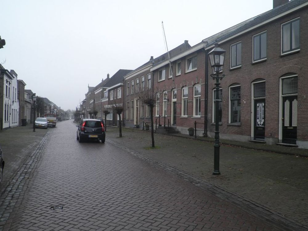 Voorstraat, Asperen