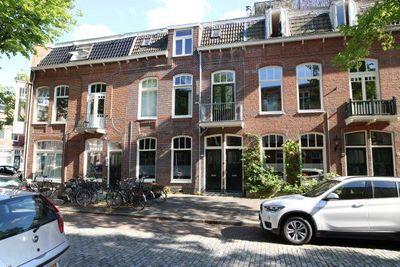 H.W. Mesdagstraat, Groningen