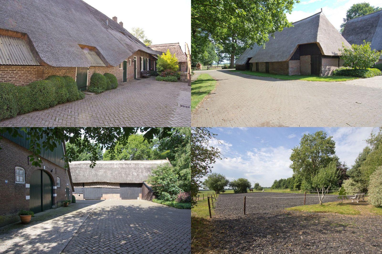 Weijerswold 16, Coevorden