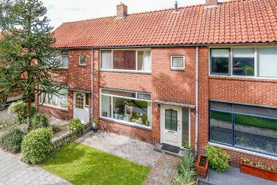 Dr. Th. Tjabbesstraat 36, Veendam