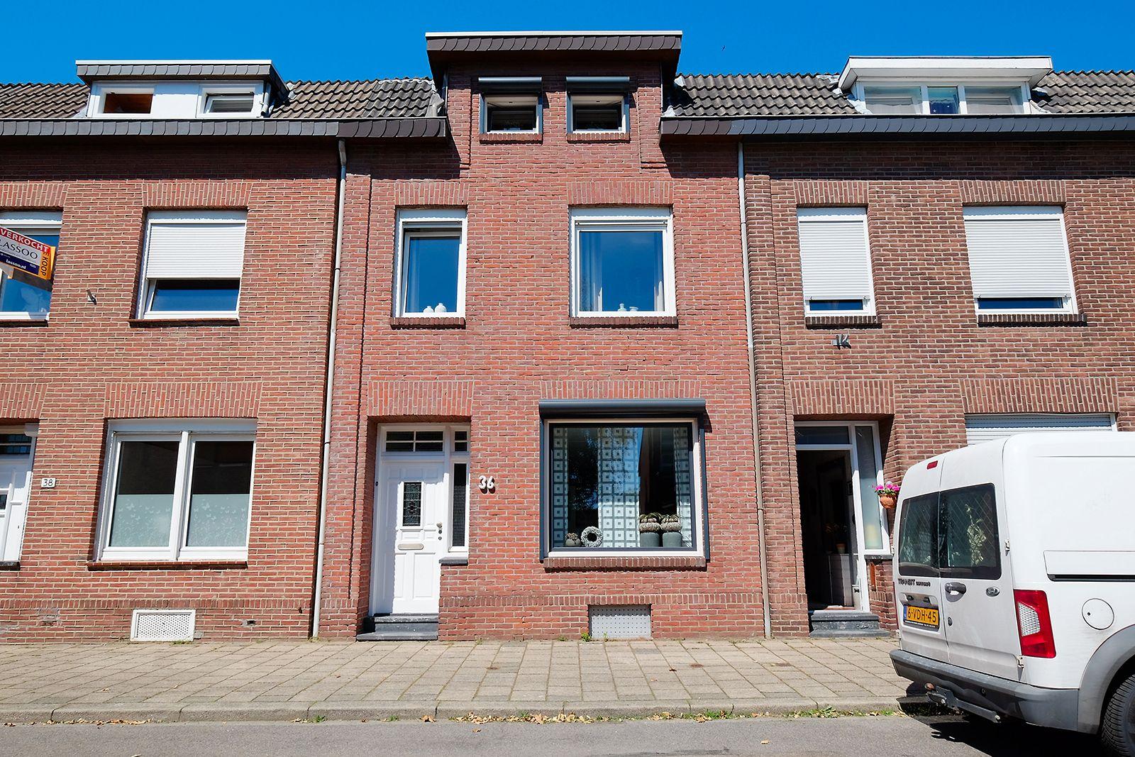 Schummerstraat 36, Kerkrade