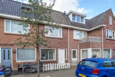 Adelboldstraat 32, Utrecht