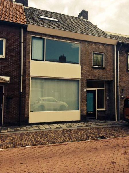 Kamgarenplein, Tilburg