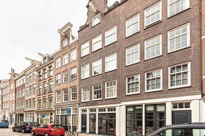 Laurierstraat 38HS, Amsterdam