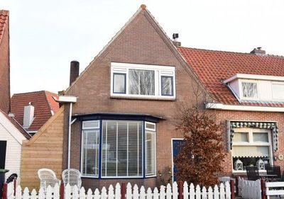 Weteringkade, Noordwijk