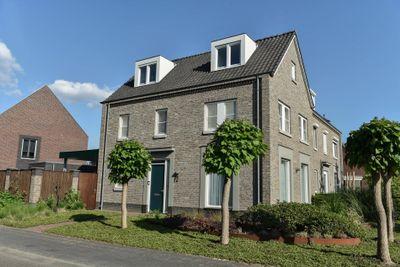 Leopold Haffmansstraat 72, Horst