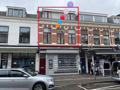 Damstraat 22bis, Utrecht