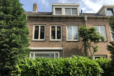 Mr. Troelstralaan, Amstelveen