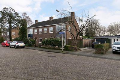 Dr. Kuyperstraat 13, Barendrecht