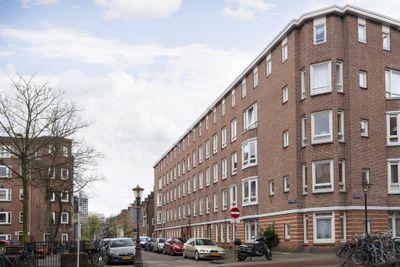 De la Reijstraat 12C, Amsterdam