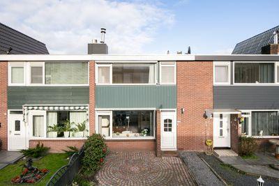 Wijnruitstraat 20, Hoogvliet Rotterdam