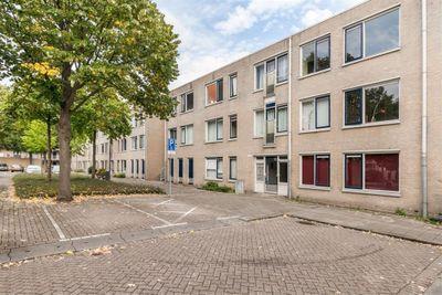 Kobelaan, Rotterdam
