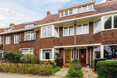 Handelstraat 56, Utrecht