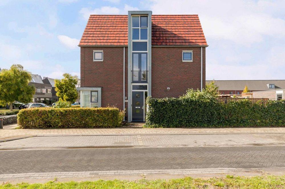Hawkinsstraat 35 koopwoning in Zutphen, Gelderland - Huislijn.nl