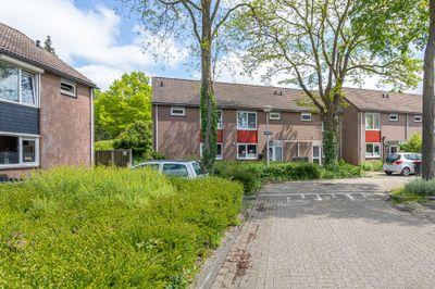 Hanninkhoek 45, Enschede