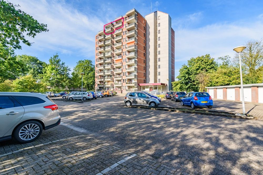 Jennerstraat 234, Hoogeveen
