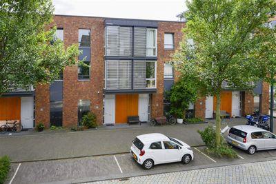 Talbotstraat, Amsterdam