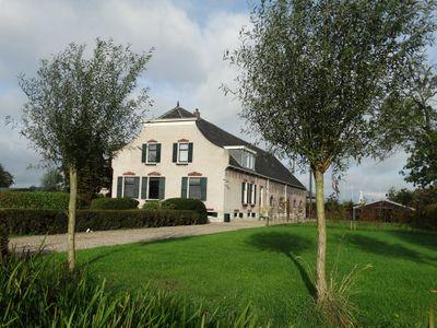 Zuidelijke Dwarsweg 11, Waddinxveen