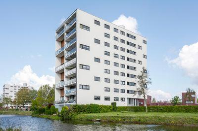 J. de Baanlaan 41, Spijkenisse