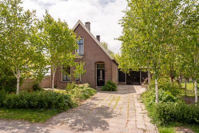 Leekerweg 2, Barsingerhorn
