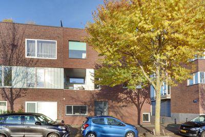 Talbotstraat 29, Amsterdam