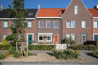 Stormzeil, Almere