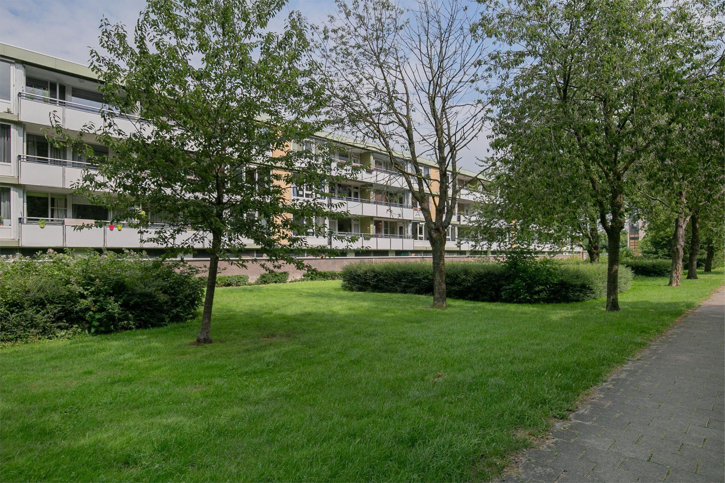 Van Vollenhovenlaan 367, Utrecht