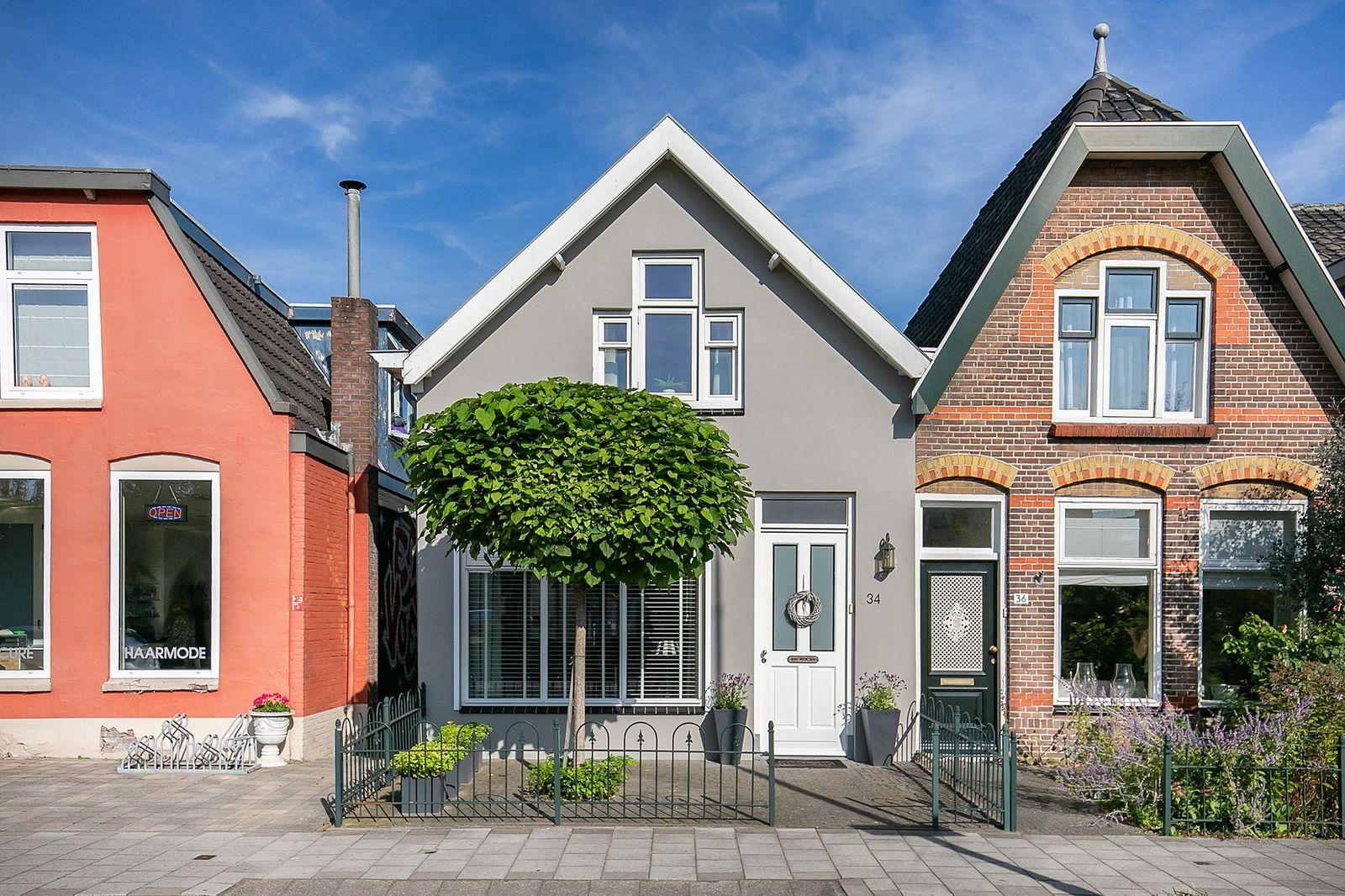 M.A.de Ruijterlaan 34, Goes